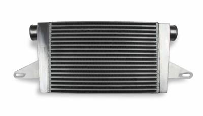 STS Turbo - STS 101 - Direct Fit Intercooler 2010-2015 Camaro and 2008-2009 G8