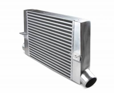 STS Turbo - STS 102 - Direct Fit Intercooler 2005-2014 Charger, Chrysler 300, and 2008-2014 Challenger