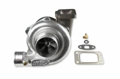 STS Turbo - STS 204 - Ball Bearing Turbocharger - 59 mm T3/T4 - 0.63 A/R
