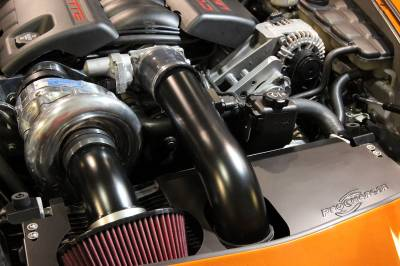 ProCharger - ProCharger 1GQ314-SCI - Stage II Intercooled System with P-1SC-1 [C6 LS3]