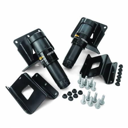 Chevrolet Performance - Chevrolet Performance 84422546 - ZR2 Rear Jounce Shock System