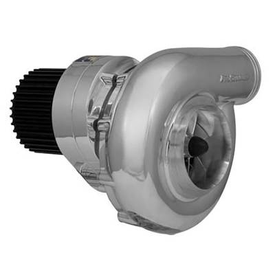 ProCharger - ProCharger PC335A-001 - F-1A-91 ProCharger (satin)