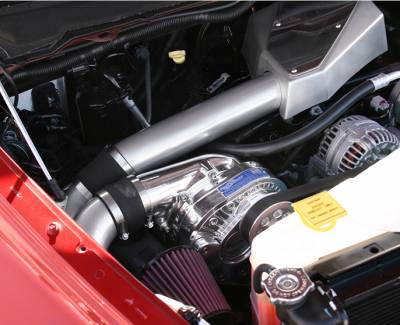 ProCharger - ProCharger 1DC214-SCI - High Output Intercooled System with P-1SC-1 [2004-08 5.7 RAM]