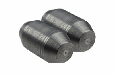 """ICT Billet - ICT Billet 551342 - LS - 2pc Dowel Pins - Engine to Transmission Steel Alignment Pin - Stock Length 1.125"""""""