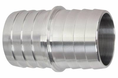 """ICT Billet - ICT Billet AN627-20A - 1-1/4"""" Inch Hose Barb Splice Coupler Mend Repair Connector Fitting Adapter 1.25"""""""