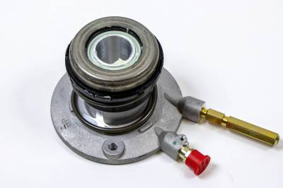 Genuine GM Parts - Genuine GM Parts 24264183 - Slave Cylinder & Throwout Bearing for 2004-2006 Pontiac GTO