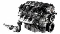 Chevrolet Performance - Chevrolet Performance 19370415 - 6.2L LS3 E-ROD Crate Engine (For 17 Tooth Reluctor Wheel Transmission) - Image 1