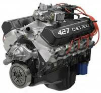 Chevrolet Performance - Chevrolet Performance 19331572 - ZZ427 Crate Engine with 480HP - Image 1