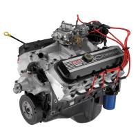 Chevrolet Performance - Chevrolet Performance 19331579 - ZZ502 Deluxe Crate Engine - 502HP - Image 1