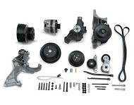 Balancers, Pulleys, and Front Drive Kits - Balancers and Pulleys - Pulley Kits