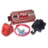 Electrical & Ignition - Ignition - Ignition Boxes, Kits, & Accessories