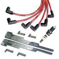 Electrical & Ignition - Ignition - Spark Plugs, Wires, & Accessories