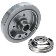 Engine - Balancers, Pulleys, and Front Drive Kits - Balancers and Pulleys