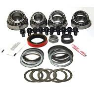 Exhaust / Axle & Differential - Axle & Differential - Installation/Rebuild Kits