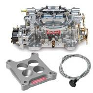 Fuel & Air - Carburetors & Accessories