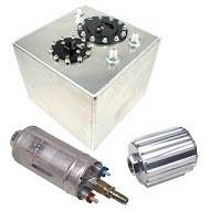 Fuel & Air - Fuel Cells, Filters, & Pumps