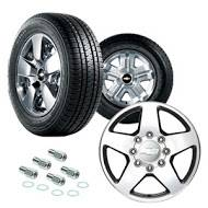 Suspension & Brakes / Wheels & Tires - Wheels & Tires