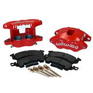 Suspension & Brakes / Wheels & Tires - Brakes - Brake Upgrade & Conversion Kits