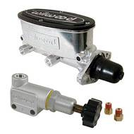 Suspension & Brakes / Wheels & Tires - Brakes - Master Cylinders & Proportioning Valves