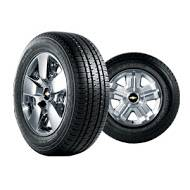 Suspension & Brakes / Wheels & Tires - Wheels & Tires - Tires