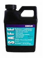 Antifreeze/Coolants/Freon