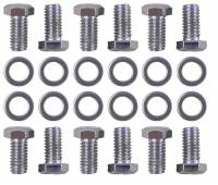 Differentials & Driveshafts - Differential Components & Housings - Bolts/Nuts