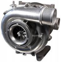 Superchargers & Turbochargers - Turbochargers - Turbochargers - Factory Replacement