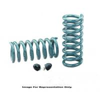 Suspension - Chassis Components - Coil, Leaf Springs & Components