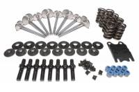 Engine - Valvetrain - Valve Springs & Components
