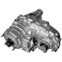 Transmission - Transmissions & Components - Cases & External Components