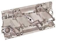 SDPC - SDPC TPI Vortec Lower Intake Baseplate - Image 1