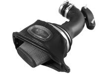 Advanced Flow Engineering - AFE 51-74201 - Momentum Pro DRY S Intake System for C7 Corvette 14-16 V8-6.2L - Image 1