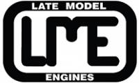 Late Model Engines
