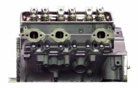 ATK - ATK DCW3 - Engine Long Block for CHEV 4.3/262 99-00 ENGINE - Image 1