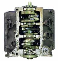 ATK - ATK DCW3 - Engine Long Block for CHEV 4.3/262 99-00 ENGINE - Image 5