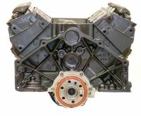 ATK - ATK DCW4 - Engine Long Block for CHEV 4.3/262 01-07 ENGINE - Image 1