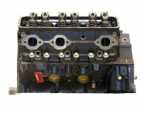 ATK - ATK DCW4 - Engine Long Block for CHEV 4.3/262 01-07 ENGINE - Image 2