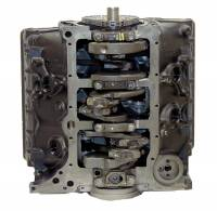 ATK - ATK DCW4 - Engine Long Block for CHEV 4.3/262 01-07 ENGINE - Image 5