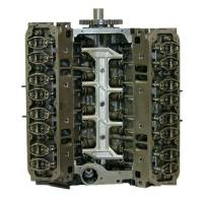 ATK - ATK DD58 - Engine Long Block for CHRY 318 92-03 ENGINE - Image 5