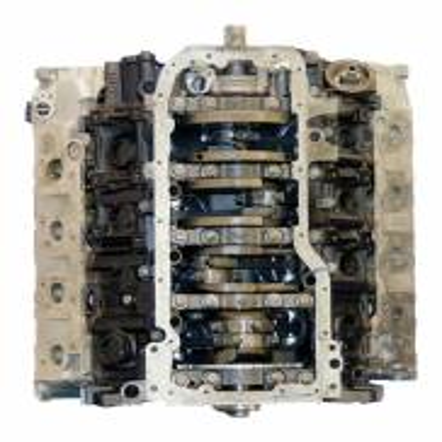 ATK - ATK DDA4 - Engine Long Block for CHRY 4.7/287 02-04 COMP E - Image 6