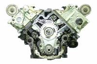 ATK - ATK DDH2 - Engine Long Block for CHRY 3.7/226 07-08 COMP E - Image 1