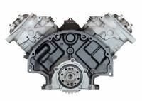 ATK - ATK DDH8 - Engine Long Block for CHRY 5.7 HEMI 04-08 ENGIN - Image 1