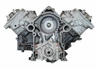 ATK - ATK DDH8 - Engine Long Block for CHRY 5.7 HEMI 04-08 ENGIN - Image 3