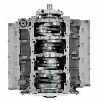 ATK - ATK DDH8 - Engine Long Block for CHRY 5.7 HEMI 04-08 ENGIN - Image 5