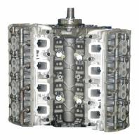 ATK - ATK DDH9 - Engine Long Block for CHRY 5.7 HEMI 05-08 ENG - Image 1