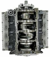ATK - ATK DDH9 - Engine Long Block for CHRY 5.7 HEMI 05-08 ENG - Image 6