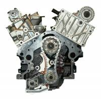 ATK - ATK DFDH - Engine Long Block for FORD 4.0 02-07 ENGINE - Image 5