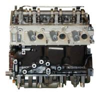 ATK - ATK DFDH - Engine Long Block for FORD 4.0 02-07 ENGINE - Image 6