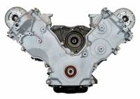 ATK - ATK DFDN - Engine Long Block for FORD 5.4 08-12 ENGINE - Image 3