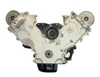ATK - ATK DFDW - Engine Long Block for FORD 5.4 05-07 ENGINE - Image 1